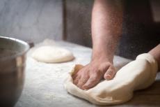 Solo Dough