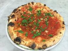 Vera pizza napoletana!!!