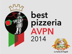 Concorso miglior pizzeria AVPN